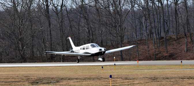 Mountain Air Services :: Aircraft Rental